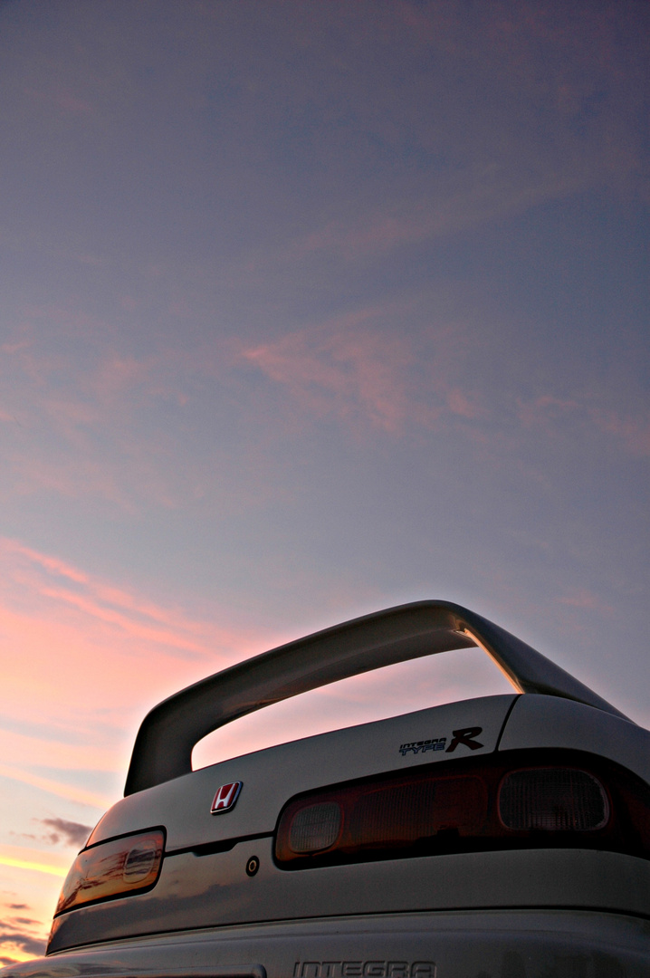Honda DC2