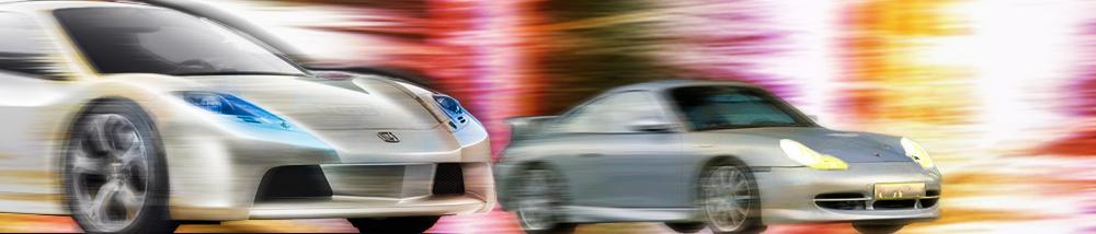 ---Honda HSC + Porsche GT3---