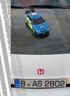Honda Integra vs. Subaru Impreza