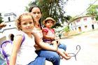 Honduras, Ojojona / Alicia