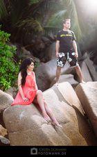 Honeymoon Seychellen