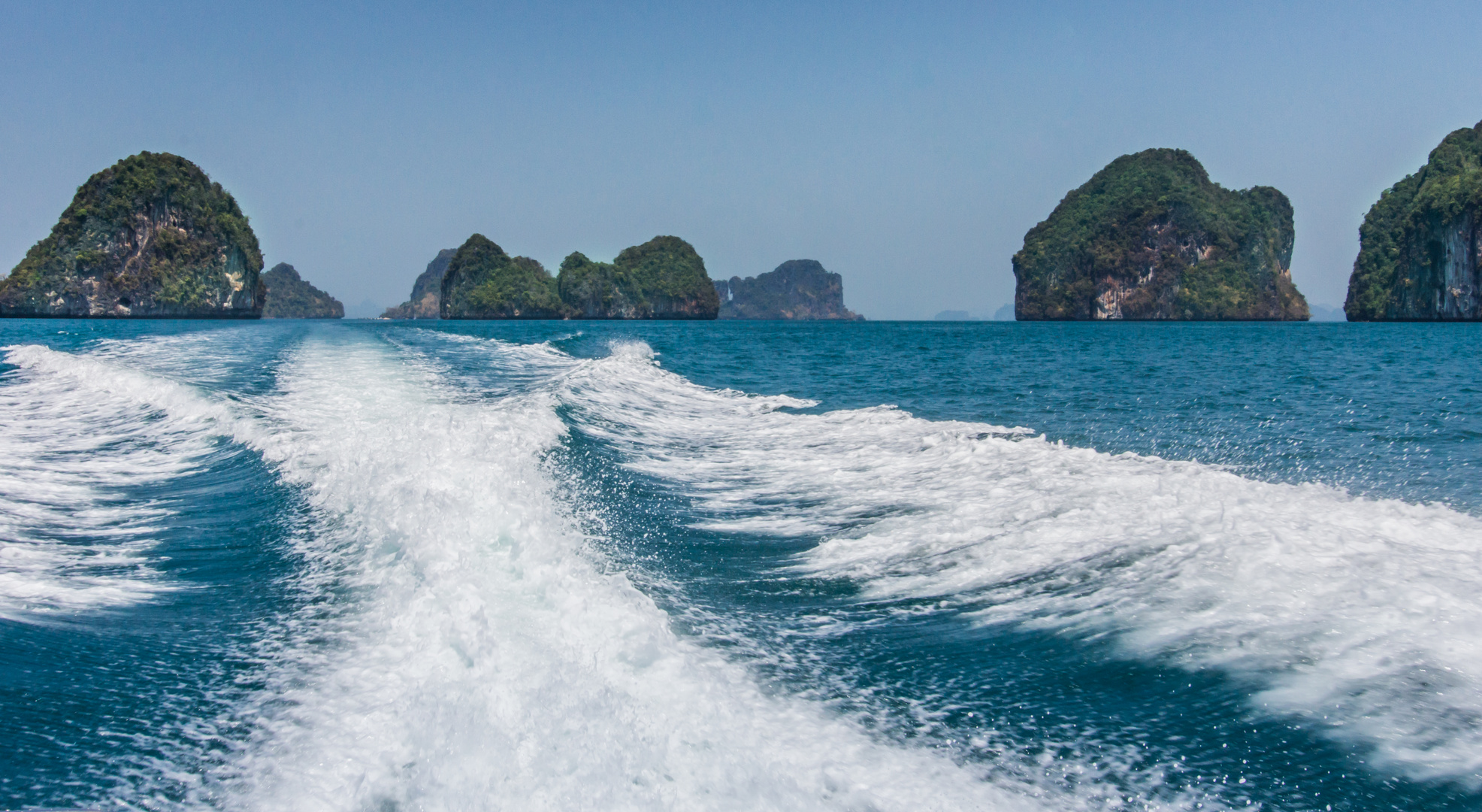 Hong Island I - Südthailand