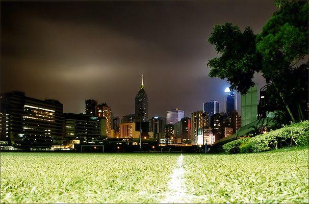 Hong Kong Nights IV