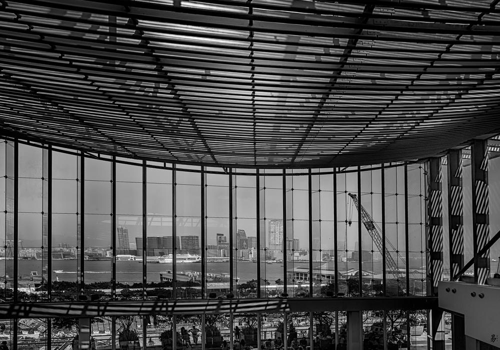 Hong Kong outlook