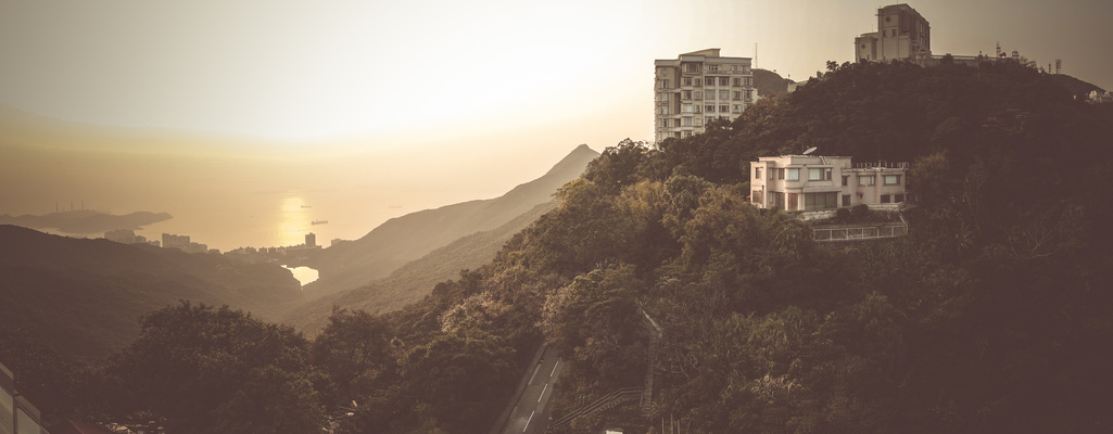 Hong Kong - Peak