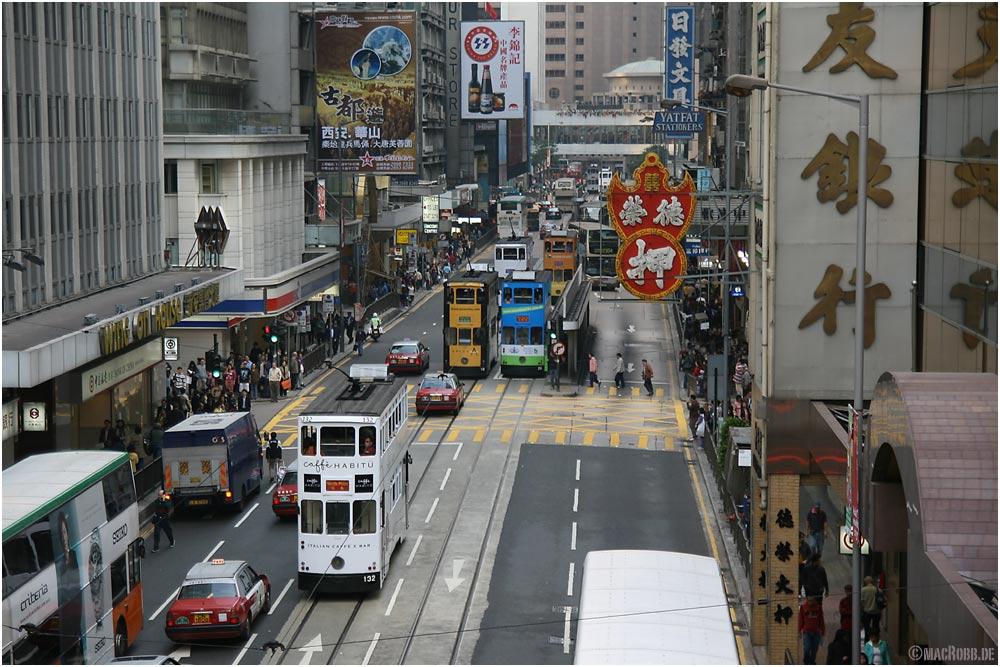Hongkong Island - 132