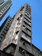 Hongkong - most livable