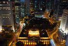 Hongkong Series VII