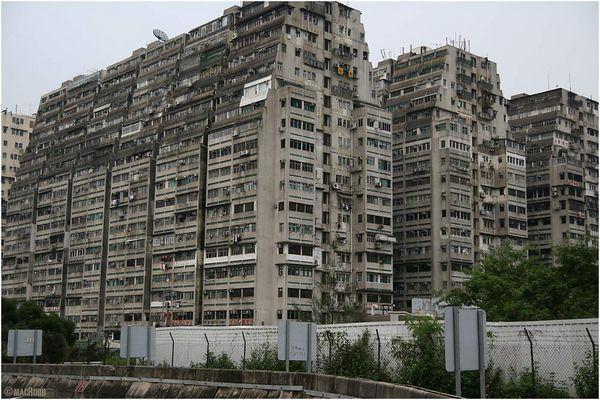Hongkong Wohncontainer – puh...
