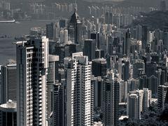 Hongkongs Häuser