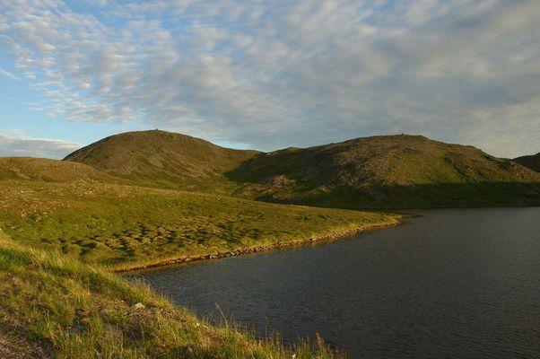 Honnigsvag, Norway