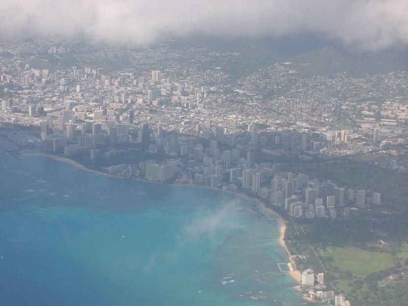 Honoluluuuuuuuu