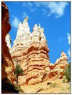 Hoodoos im Bryce Canyon - Utah, USA