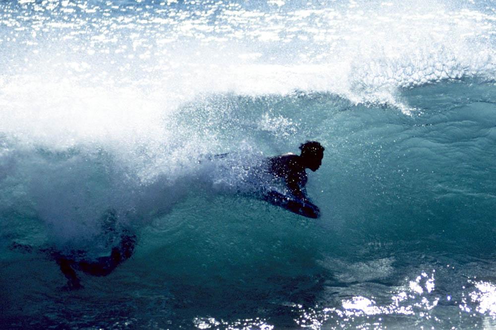 Ho'okipa Surf