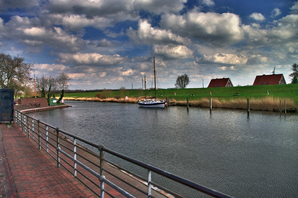 Hooksiel, Wangerland