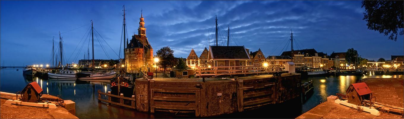 Hoorn - Holland