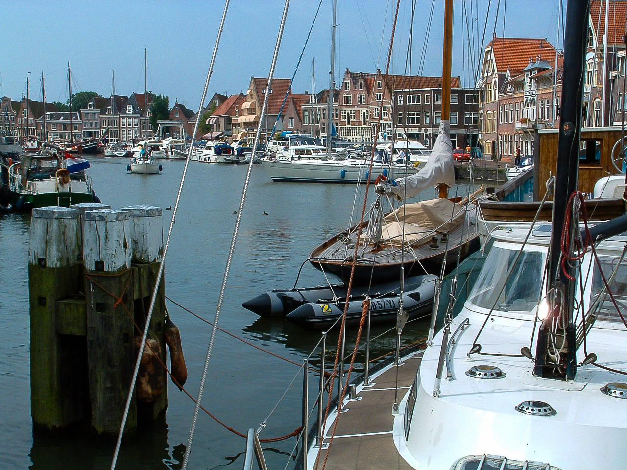 Hoorn II - Nordholland