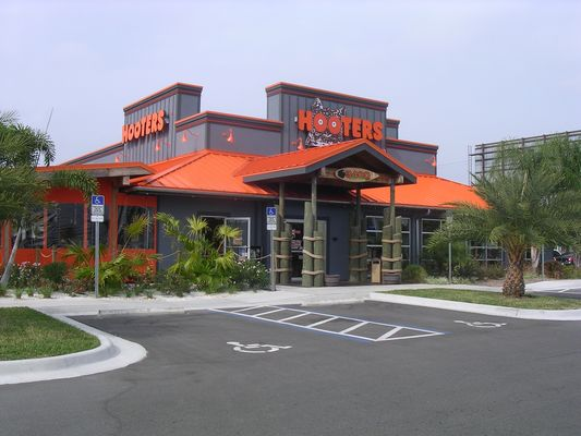 Hooters Lake Land