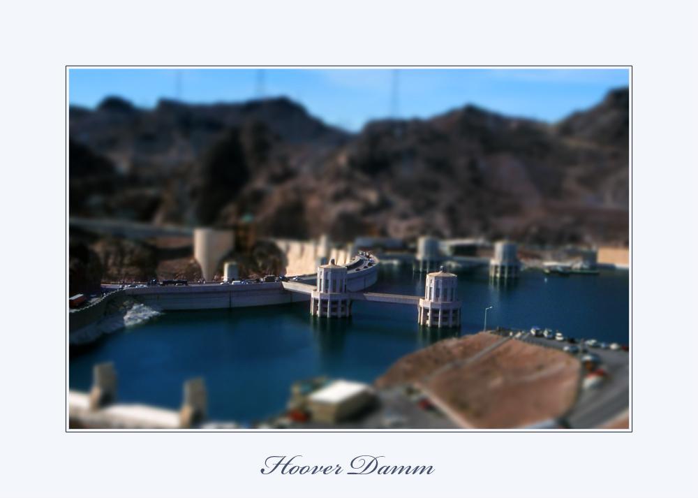 Hoover-Damm