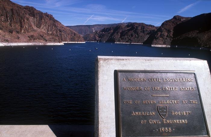 Hoover Damm II