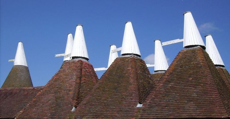 Hopfarm Roofs in Kent