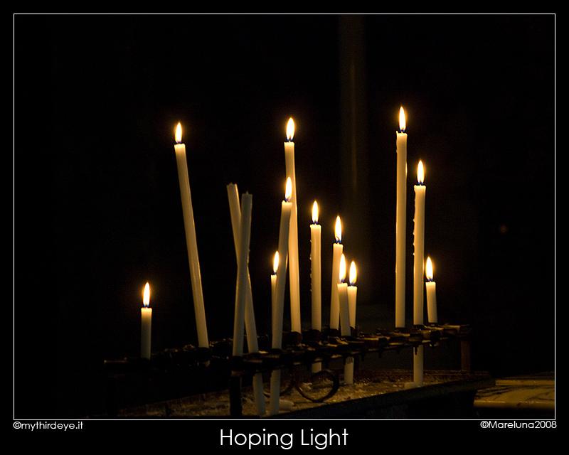 Hoping Light