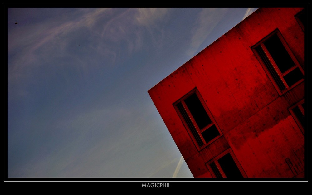 Hôpital psychiatrique...Yverdon-Les-Bains