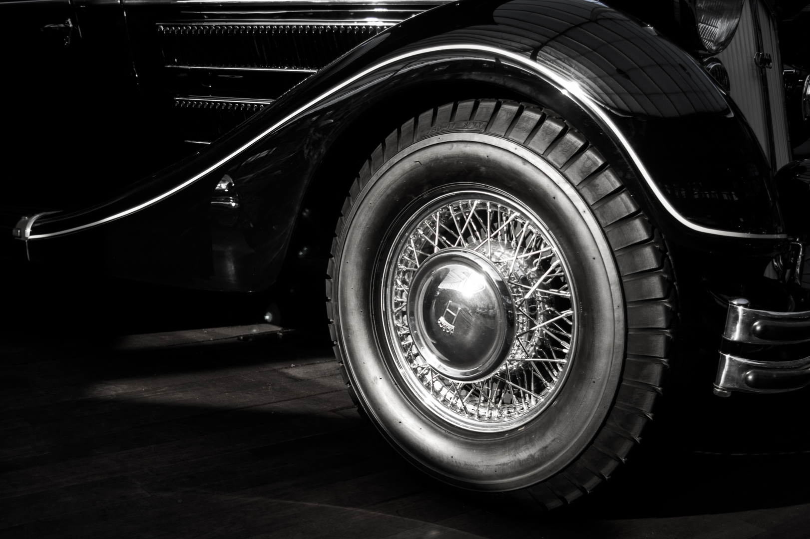 Horch!