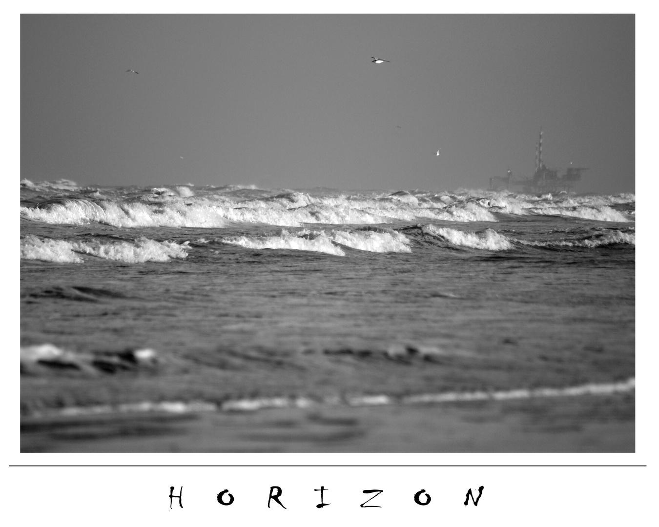 - horizon -