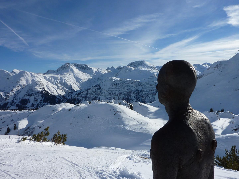 Horizon Field - Lech/Arlberg