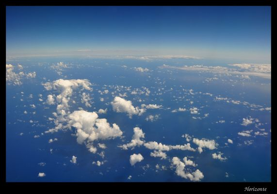 Horizont(e)