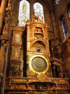 Horloge astronomique