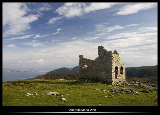 Horn Head, Nord-Westen Irland