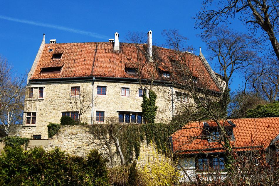 Hornburg - Fachwerkstadt im Landkreis Wolfenbüttel VI