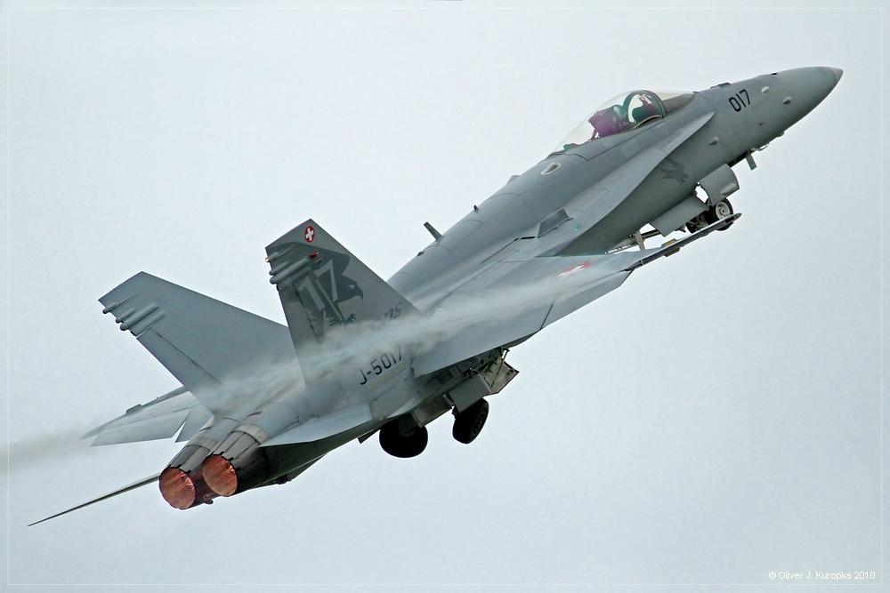 ~ hornet-takeoff ~