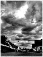 Horror-Himmel
