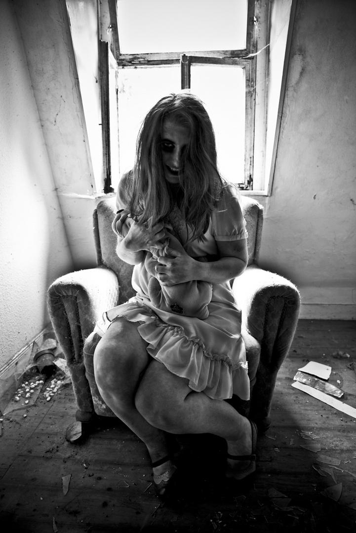 Horror mit Natalie II