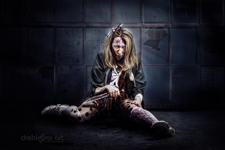 Horror Shooting 01