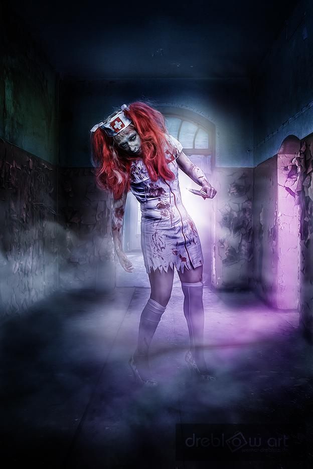 Horror Shooting 02