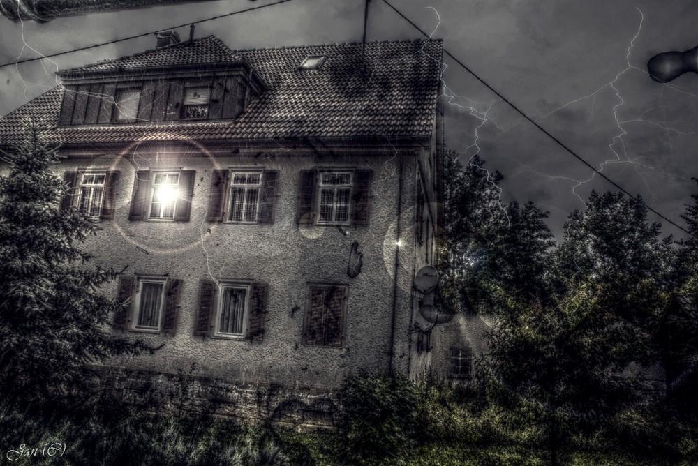 Horrorhaus