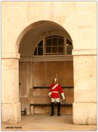 Horse Guards without a Horse