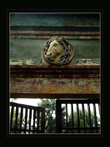 Horseman's Gate