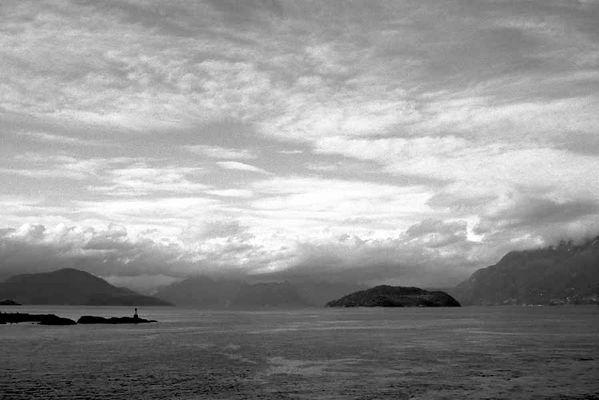 Horseshoe Bay, Vancouver BC