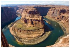 Horseshoe Bend ....