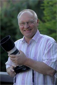 Horst Grasser