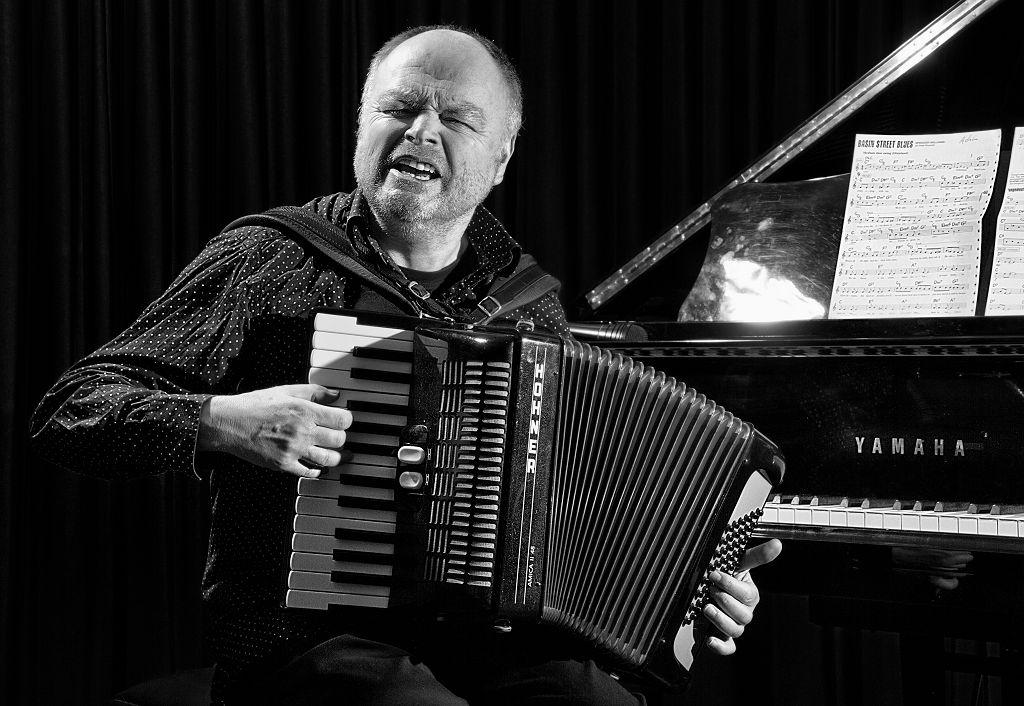 Horst Mengel Musiklehrer Kassel