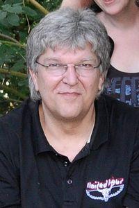 Horst Schröter