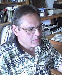 Horst W. H. Schaffner