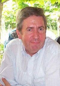 Horst Weigand