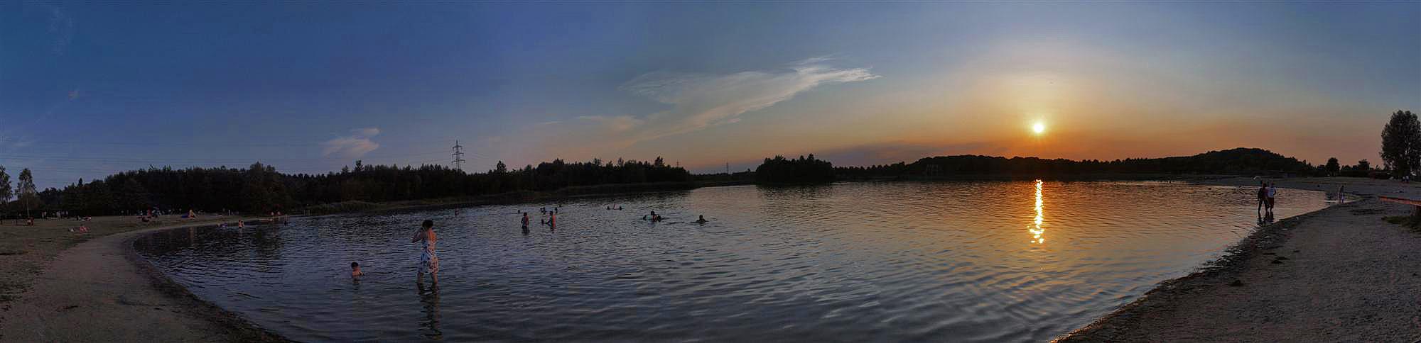 Horstmarer See - Sommer 2010